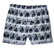 The Office Boxers